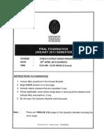 1 Tcb1013 Structured Programming Jan 2013