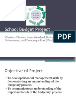 school budget project (1)