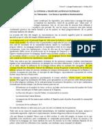 Texto 6º - Historia de La Liturgia a Través de Las Épocas Culturales - Epoca Del Nuevo Testamento - 14 May 2013