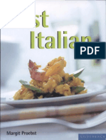 Fast Italian Cook