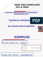 Química Organica 2