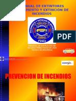 Charlas de Prevencion de Incendios y Evacuacion 2