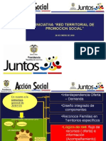 Iniciativa de RTPS. Irina Marún