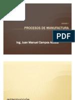 Conformado de Materiales_Unidad I