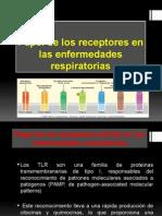 Receptores en Las Enfermedades Respiratorias