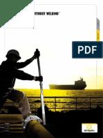 Gs-hydro Marine Brochure