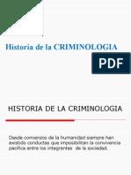 Md Criminología II