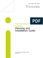 Planning and Installation Guide for Tri-GP v2 Systems
