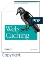 O'Reilly - Web Caching by Duane Wessels