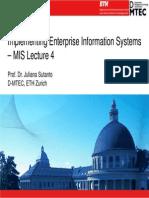 ERP Implementation in Rllos Royce
