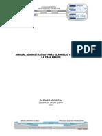 GFI-MN-02 Manual de Caja Menor 01