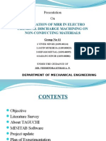 electrochemical discharge machining.Pptx