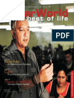 CigarWorld - The Best of life nº21
