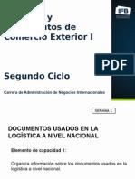 f63f59d104 PPT - CANI IIC TráMites y Documentos de Comercio Exterior I 2014-2