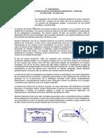 17° ANIVERSARIO DE FEMEFUM