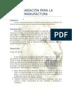 Exposisción Planeación Para La Manufactura_2