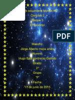 El Universo PDF