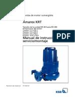 amarex KRT 1.1