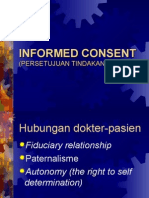 Informed Consent Ss
