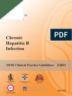 Cpg-Chronic Hep B Infection - Mar 2011