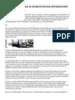 Corso Gratuito Napoli Di SEARCH ENGINE OPTIMIZATION Web Marketing