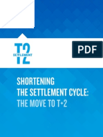 Shortening the Settlement Cycle_The M Ove to T2