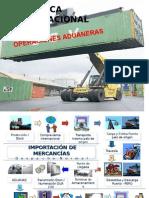 Regimen Tributario Aduanero Peru