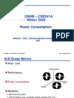 Ece260b w05 Power Intro