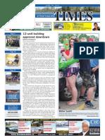 June 19, 2015 Strathmore Times
