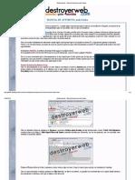 Destroyerweb - Manual Autoruns Modo Básico
