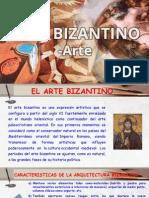 El Arte BIzantino
