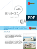 11 Why Sealexcel Tube Fittings