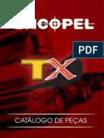 Catalogo Encopel (2015)