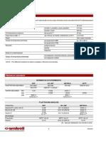 SD5 - Dados e Dimensões