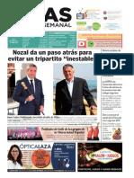 Mijas Semanal Nº639 Del 19 al 25 de junio de 2015