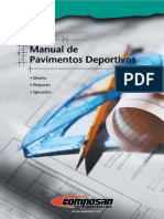 3. Manual de Pavimentos Deportivos