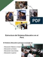 La Educacion en Lo Rural y Urbano