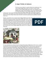 Farm Village Middle Ages Triche et Astuces