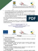 Prezentare Achizitii Privati (1120 2013)