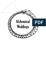 Alchemical Weddings