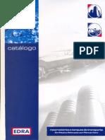 Catalogo de Tanques de Fibra de Vidro PRFV