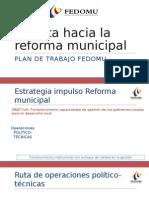 Plan Trabajo Política Reforma Municipal REV Jlp_bea_manuel