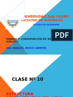 Clase Nº 10 - Estructura Administrativa Del Agua (1)