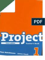 Project 1 TB