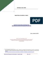 Texto Ordenado Contrato de Concesion Al Sur Del Pais-KUNTUR