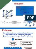 - Polímeros Curso Oceanografia 2015