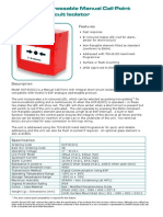 HCP E(SCI) Specification