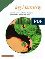 2006 Pand E Ambiente y Energía-Suramérica