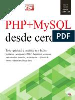 USERS - PHP + MySQL desde cero.pdf