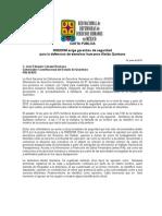 150617 CARTA PÚBLICA_Gobernador Queretaro_Aleida Quintana